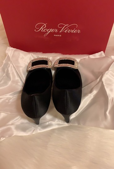 Roger Vivier black Pumps Image 2