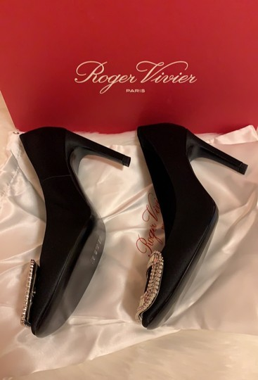 Roger Vivier black Pumps Image 4