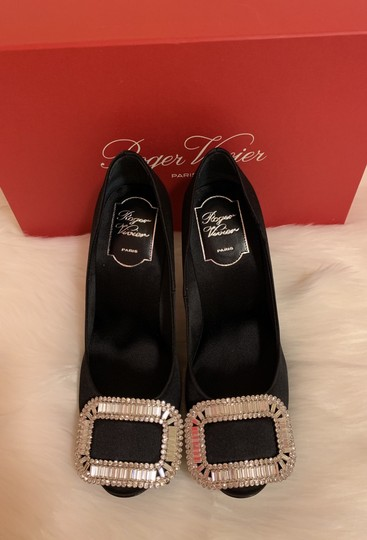Roger Vivier black Pumps Image 6