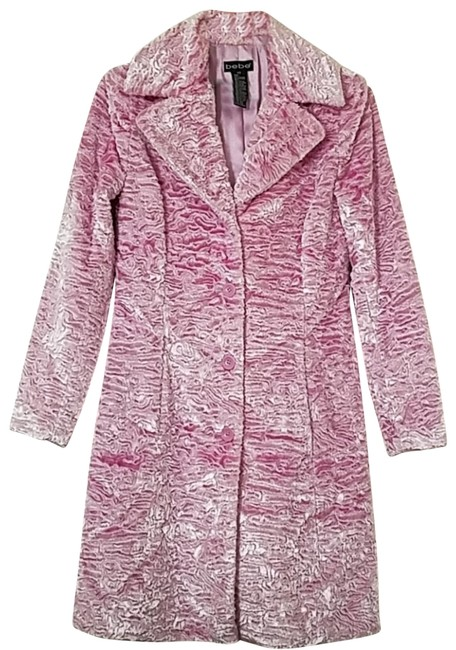 Item - Shiny Pink . Coat Size 0 (XS)