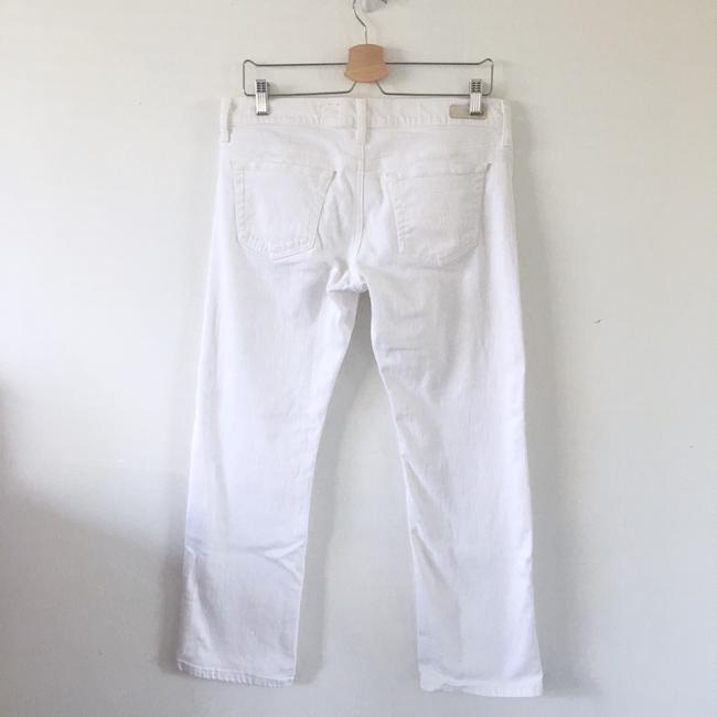 AG Adriano Goldschmied Straight Leg Jeans-Light Wash Image 4