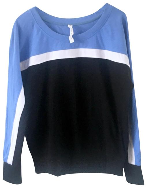 Preload https://img-static.tradesy.com/item/25140661/lorna-jane-activewear-athletic-long-sleeve-sma-black-sweater-0-1-650-650.jpg