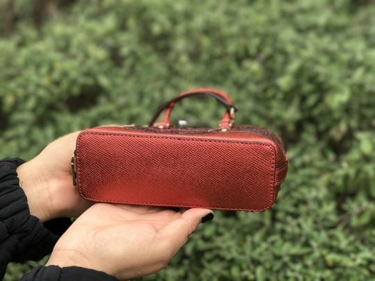 Coach Limited Edition Cross Body Bag Image 3