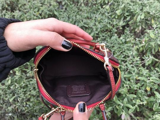 Coach Limited Edition Cross Body Bag Image 4