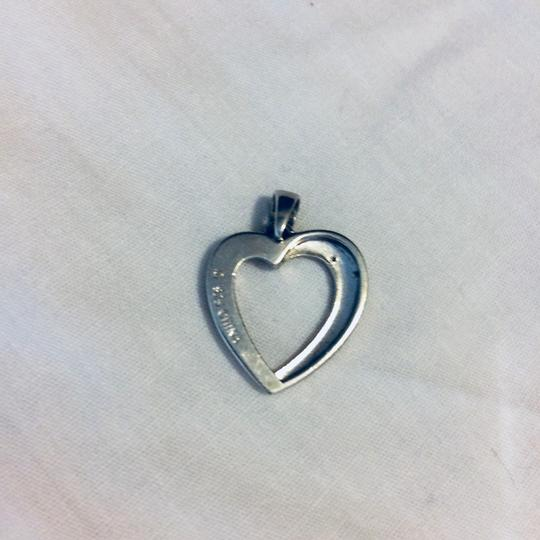 925 Silver Heart 925 Silver Heart Image 8