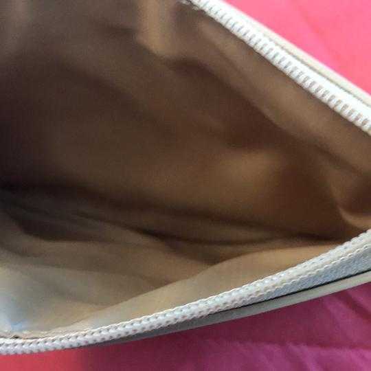 Harrods Wristlet in taupe Image 5