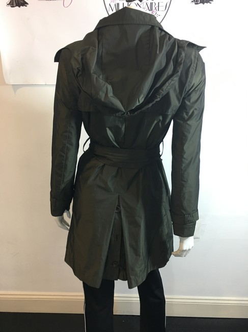 Max Mara Weekend Burberry Trench Coat Image 1