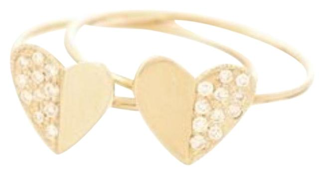 Item - 14k Yellow Gold Close To Heart Ring
