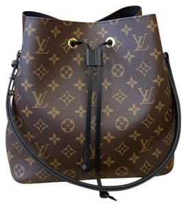 4ba3c6f540 Louis Vuitton Shoulder Lv Neonoe Monogram Handbags Cross Body Bag