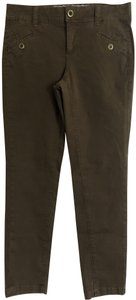 Daughters of the Liberation Relaxed Pants brown