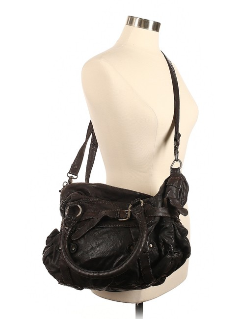Item - Hobo Bag Satchel/Hobo Brown Leather Satchel