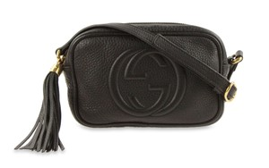 a00e56f1eba3b Gucci Soho Leather Disco Bag - Up to 70% off at Tradesy