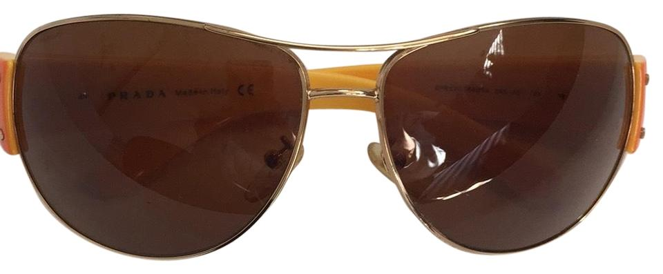 c2dabb8033c81 Prada Sunglasses - Up to 70% off at Tradesy (Page 3)