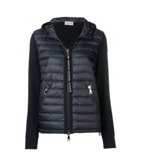 4a0046a41 Buy Blue Moncler - On Sale at Tradesy