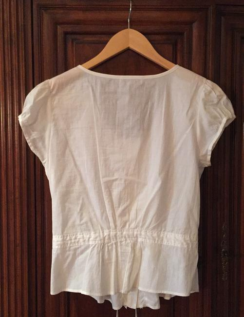 Burberry Top white Image 2
