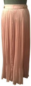 McGinn Maxi Skirt peach, nude