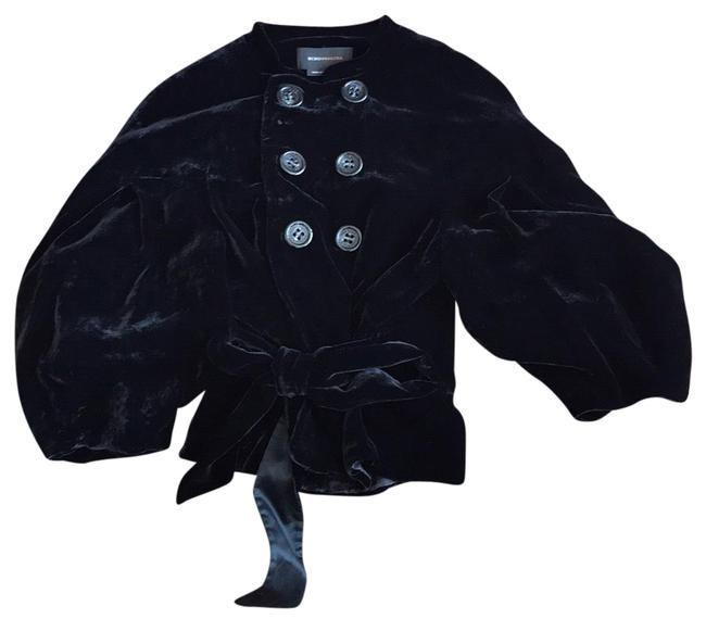 Item - Size S Pre Owned In Excellent Condition Black Sweater
