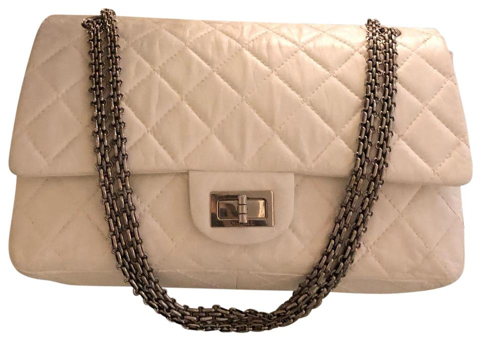 acc349c3e118 Chanel 2.55 Reissue Double Flap Limited Edition 50th Anniversary 266 ...