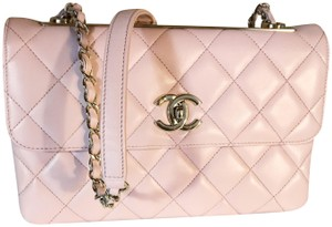 3b349f5ea8867 Chanel Shoulder Bags on Sale - Up to 70% off at Tradesy