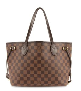 46c5f3ae68 Louis Vuitton Neverfull PM Totes - Up to 70% off at Tradesy