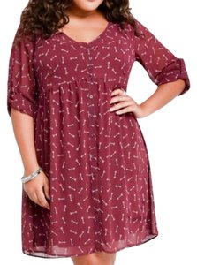 e39248ca01b Red Torrid Clothing - Up to 70% off a Tradesy