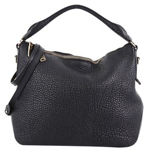 d02377369e5d Black Burberry Bags - Up to 90% off at Tradesy