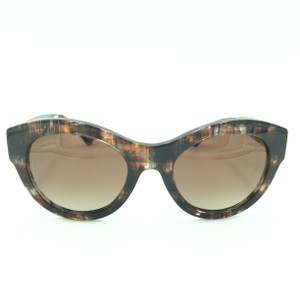 f1a91d3520 Chanel Chanel Polarized Cat Eye Brown Gradient 5371 c.1602 S9 Sunglasses