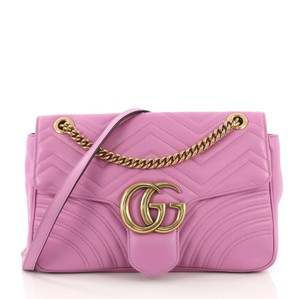 74514a8d2f79 Purple Gucci Bags - Up to 90% off at Tradesy