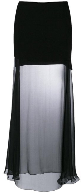 Preload https://img-static.tradesy.com/item/25148373/givenchy-black-with-sheer-panel-skirt-size-4-s-27-0-1-650-650.jpg