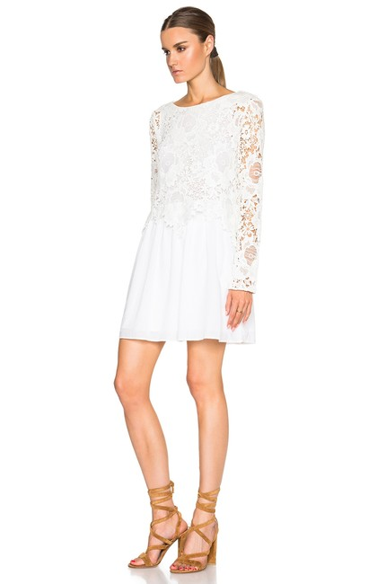 See by Chloé short dress Lace on Tradesy Image 1