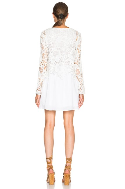 See by Chloé short dress Lace on Tradesy Image 2