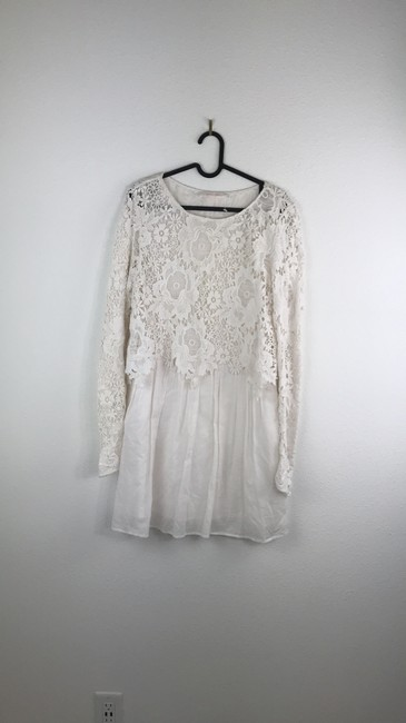 See by Chloé short dress Lace on Tradesy Image 3