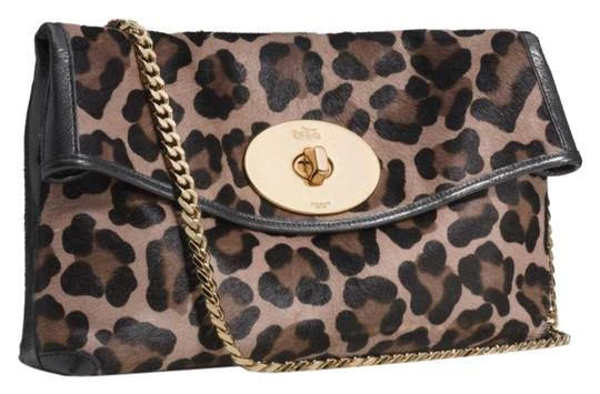 Preload https://img-static.tradesy.com/item/25148413/coach-33607-turnlock-clutch-in-printed-haircalf-tanned-dyed-whole-new-zealand-cross-body-bag-0-1-540-540.jpg