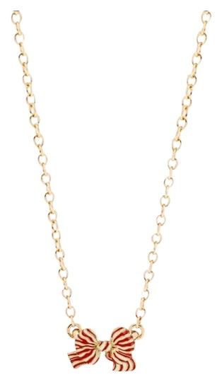 Preload https://img-static.tradesy.com/item/25148548/kate-spade-redwhite-o-out-of-the-loop-necklace-0-1-540-540.jpg