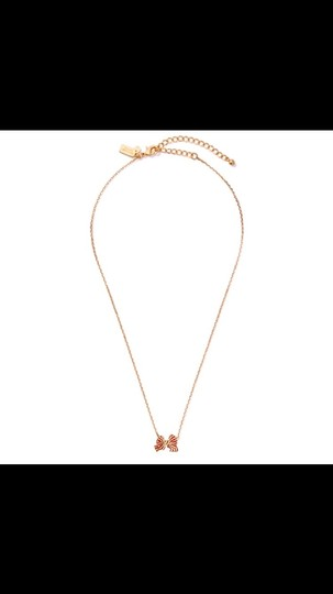Kate Spade KATE SPADE * Out Of The Loop Necklace Image 1