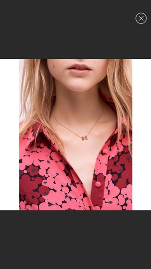 Kate Spade KATE SPADE * Out Of The Loop Necklace Image 2