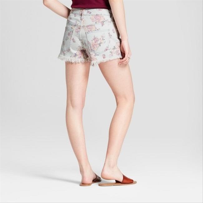 Mossimo Supply Co. Cut Off Shorts Image 1