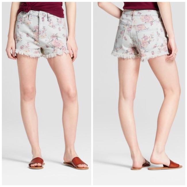 Mossimo Supply Co. Cut Off Shorts Image 2