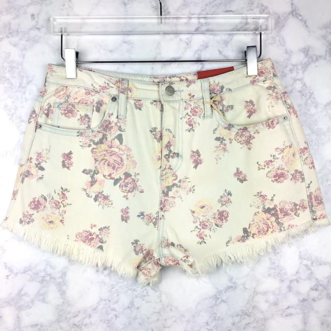 Mossimo Supply Co. Cut Off Shorts Image 3