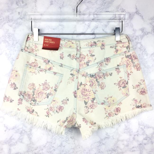Mossimo Supply Co. Cut Off Shorts Image 5