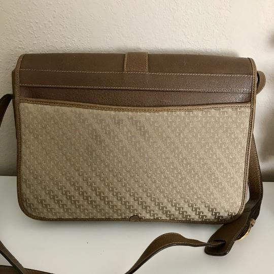 Gucci Accessory Gg Logo Vintage Cross Body Bag Image 4