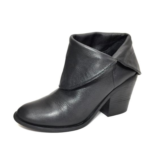 Lucky Brand Black Boots Image 7