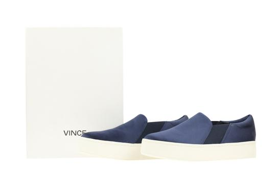 Vince navy Athletic Image 11