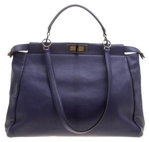 81bd16dcd715 Purple Fendi Bags - Up to 90% off at Tradesy
