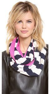 Juicy Couture Juicy Couture Stripe It Infinity Scarf