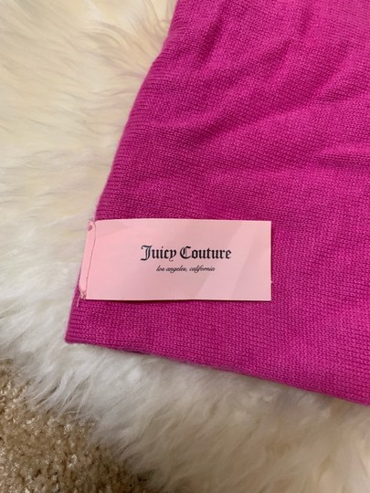 Juicy Couture Juicy Couture Stripe It Infinity Scarf Image 5