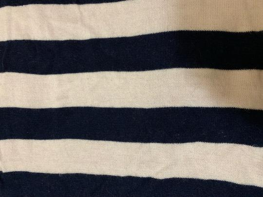 Juicy Couture Juicy Couture Stripe It Infinity Scarf Image 7