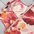 Lafayette 148 New York Top Pink, white Image 8