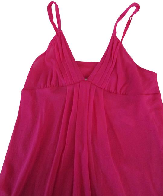 Preload https://img-static.tradesy.com/item/25149299/on-gossamer-pink-brilliant-camisole-new-with-m-tank-topcami-size-8-m-0-1-650-650.jpg
