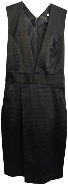 Preload https://img-static.tradesy.com/item/25149302/theyskens-theory-black-sleeveless-little-mid-length-cocktail-dress-size-2-xs-0-1-650-650.jpg